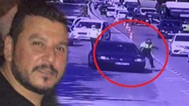 Polisi sürükleyen eski CHP'li başkan yardımcısının ifadesi ortaya çıktı