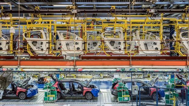 Otomotiv sektöründen 8,8 milyar dolarlık 'yan sanayi' ihracatı