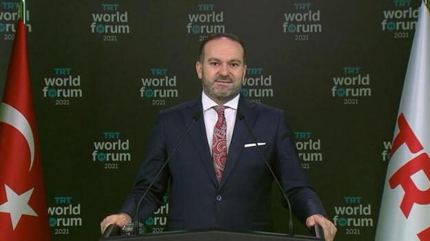 TRT Genel Müdürü Sobacı: 'Küresel Sorunları Dünyanın Gündemine Taşıyoruz'