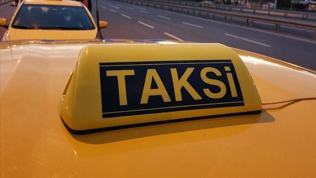 Taksi plakası tahsisine tepki: 'Yargıya taşıyacağız'