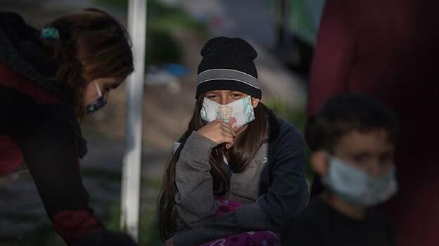 Uzmanı uyardı: Dikkat! Çocuklarda koronavirüs sonrası görülebilir