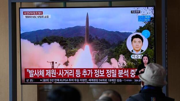 Dünya anbean Kuzey Kore'yi takip ediyor! ABD'den kritik açıklama