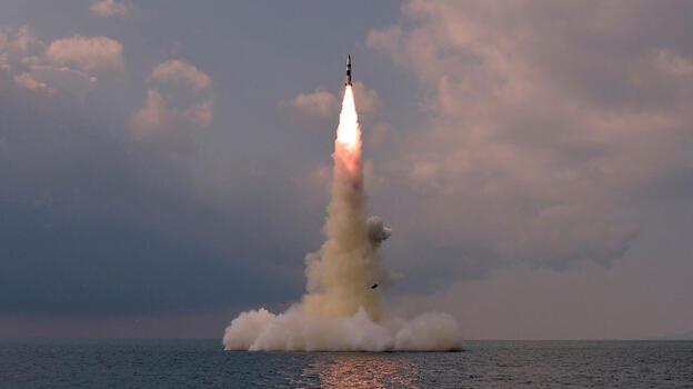 Kuzey Kore doğruladı, fotoğraflar yayınlandı! BMGK acil toplanıyor