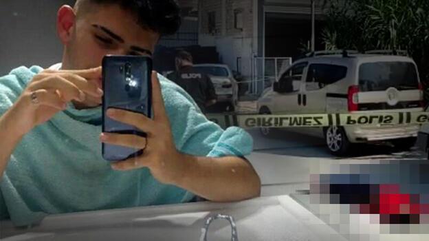 Liseli Boran'ı öldüren okul arkadaşı tutuklandı