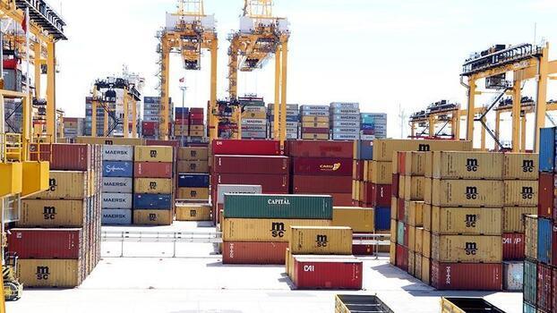 Limanlarda elleçlenen konteyner ve yük miktarı ocak-eylül döneminde arttı