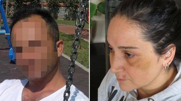 Darbetti, otomobilini yaktı, tehdit etti! 37 yaşındaki Hilal Kara'nın çığlığı