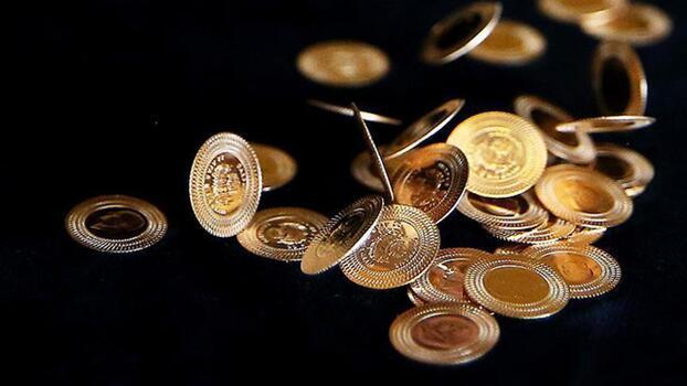 Altının gram fiyatı 533 lira seviyesinde dalgalanıyor