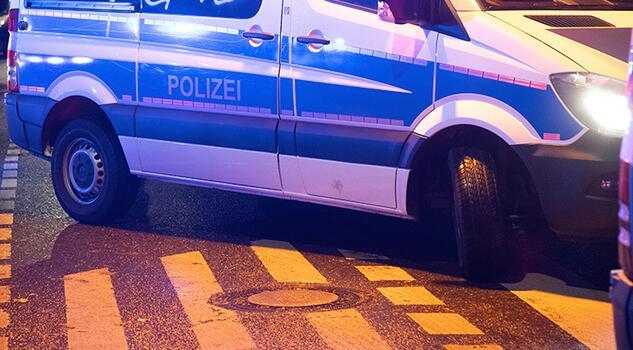 Almanya'da iki emekli askere 'terör örgütü' kurmaktan gözaltı