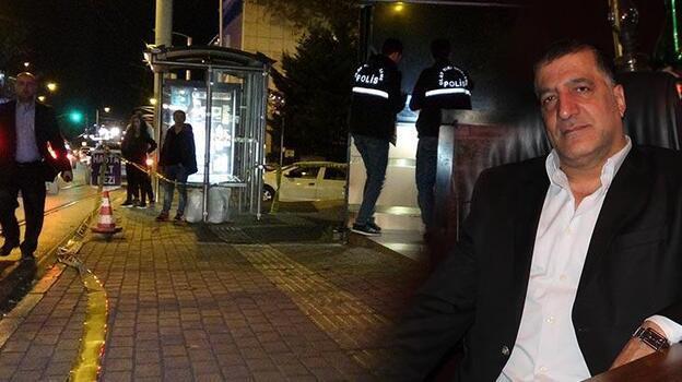 Gazinocu cinayetinde sanıklara müebbet hapis