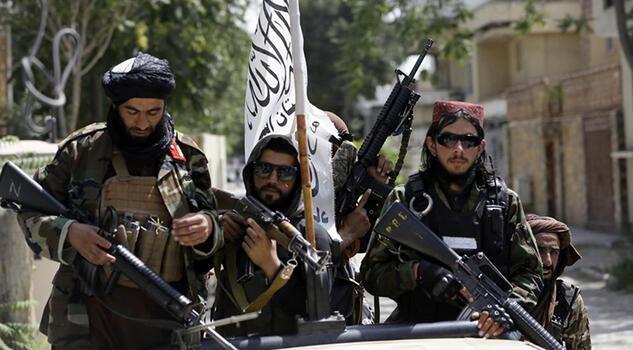 Taliban, intihar bombacılarının ailelerine para dağıtıp toprak sözü verdi