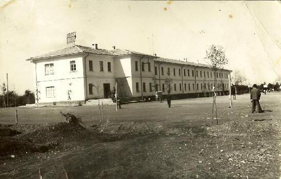 Atatürk ve Endüstri Meslek Lisesi koruma altına alındı