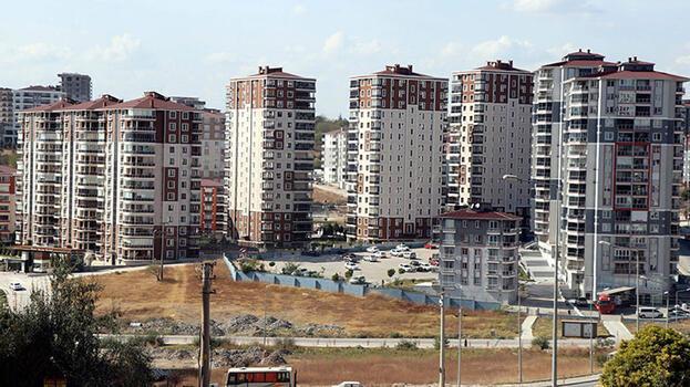 Edirne'de Eylül ayında 800 konut satıldı
