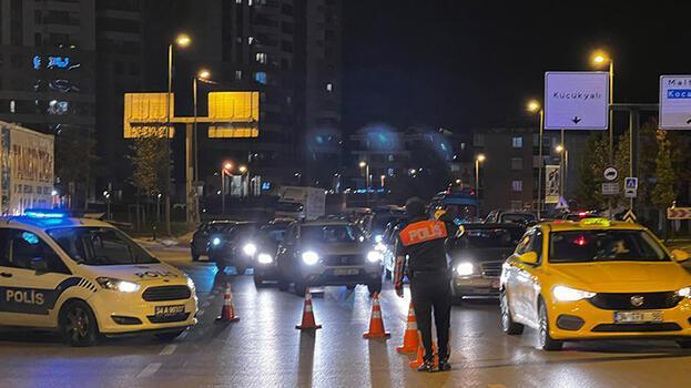 İstanbul'da eş zamanlı yapıldı! Tek tek aradılar
