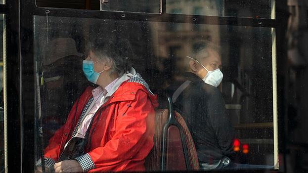 İngiltere'den flaş koronavirüs uyarısı! Kış aylarında bekleniyor