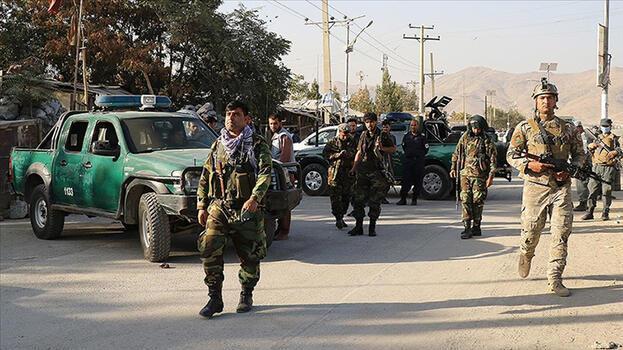 Taliban: Tüm Afganistan halkının pasaport almaya hakkı var