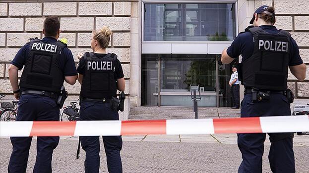 Almanya'da yaşayan Türk'ün evine kundaklama girişimi