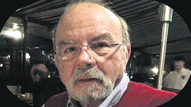 Gazeteci Sedat Sertoğlu'na veda