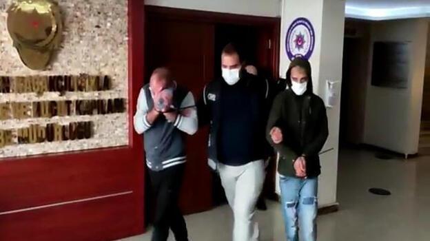 İstanbul'da fuhuş çetesine operasyon