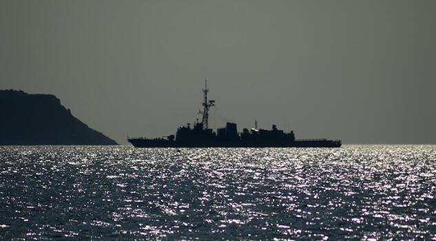 Güney Kore teknesi Japonya'da battı