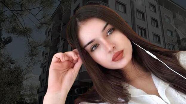 18 yaşındaki Aleyna'nın ölüm raporu açıkladı