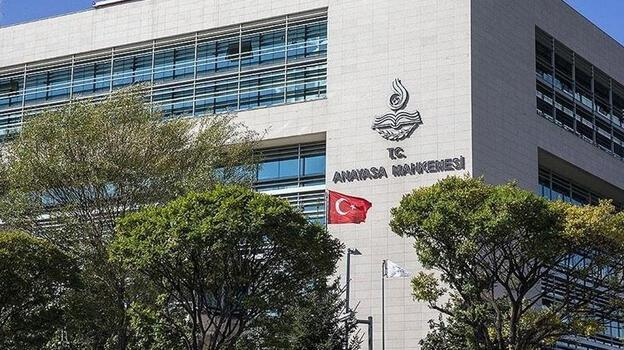 Son dakika!Anayasa Mahkemesi'nden Gezi Parkı kararı