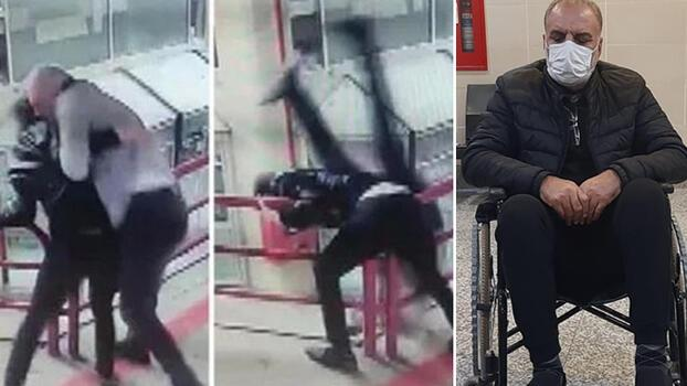 12. kattan atmıştı! 'Öldürmeye teşebbüs' suçundan yargılanacak