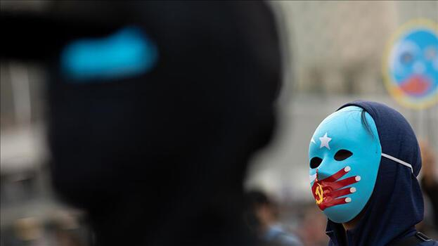 Türkiye'nin de bulunduğu 43 ülkeden Çin'e 'Uygur Özerk Bölgesi' çağrısı