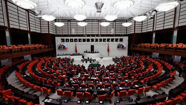 Son dakika: Kooperatiflere ilişkin kanun teklifi Meclis'ten geçti