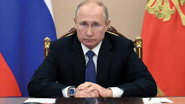 Putin Afganistan'ın finans varlıklarının dondurulmamasından yana