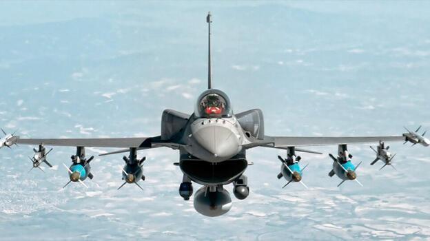 Son dakika... Bir krizin fitili daha ateşlendi! 3 ABD'li senatörden 'Türkiye'ye F-16 verilmesin' mektubu