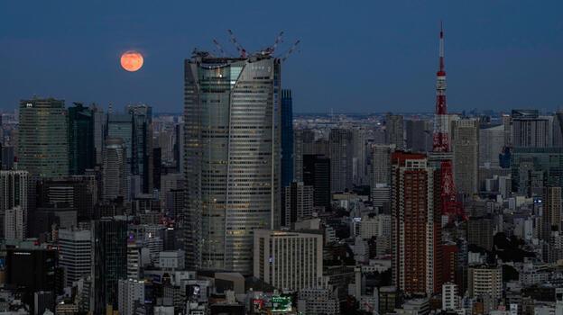 Japonya'da seçim öncesi son viraja giriliyor