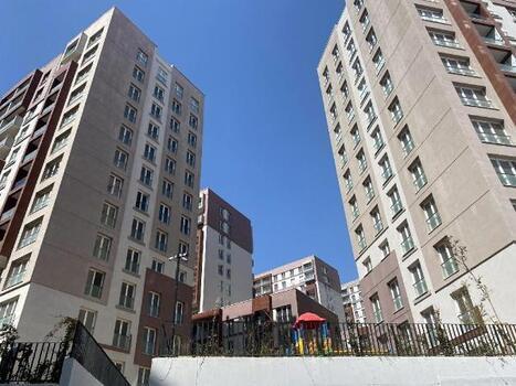 İzmir'de ev sahibi olmak isteyenlere TOKİ fırsatı