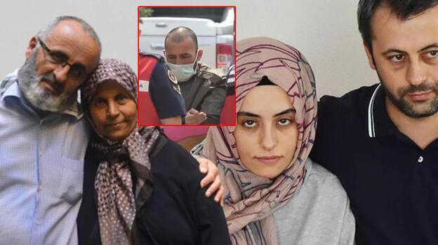 Türkiye'nin konuştuğu Büyükşen cinayeti! Tahliye edildi