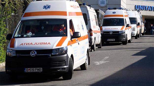 Romanya'da alarm! 1 aylık karantina ilan edildi