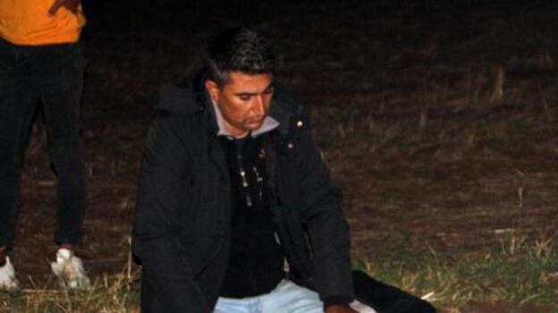 Tokat'ta feci kaza! Arkadaşının cansız bedeninin yanından ayrılmadı