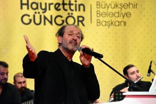 Kahramanmaraş 2'nci Uluslararası Şiir ve Edebiyat Günleri sona erdi