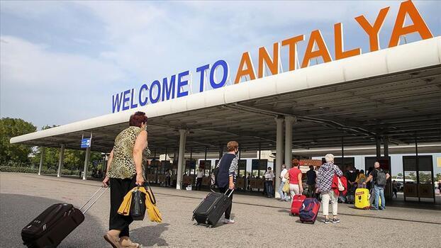 Antalya Havalimanı'nda ilave yatırımların yapımı için ihale düzenlenecek