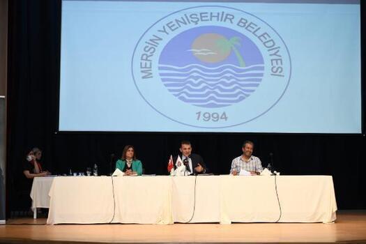 Yenişehir Belediyesi'nin 2022 yılı bütçesi kabul edildi