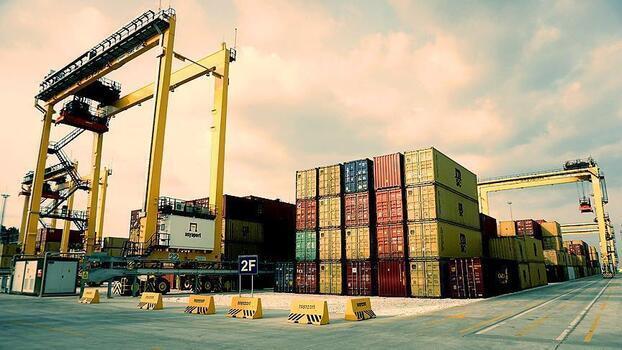 Batı Akdeniz'den ihracatta rekor
