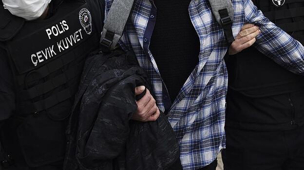 Boğaziçi Üniversitesi'nde gözaltılar: 45 kişiden 42'si serbest bırakıldı