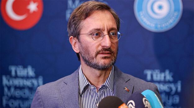 Altun, Türkiye-Azerbaycan Ortak Medya Platformu'nu değerlendirdi