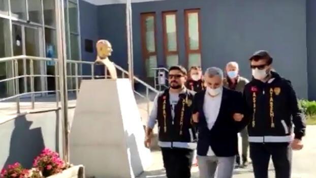Ataşehir'de uyuşturucu operasyonu! 2 kişi tutuklandı