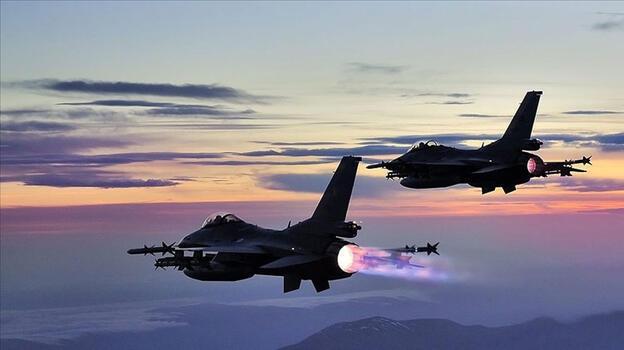Son dakika! Operasyon bölgesinde 3 PKK'lı terörist etkisiz hale getirildi