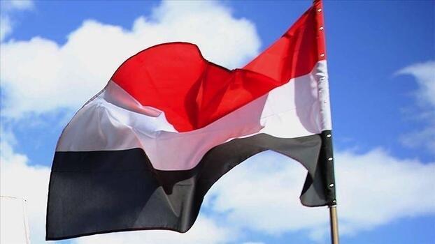 Yemen'de bir mahalleye balistik füze atıldı