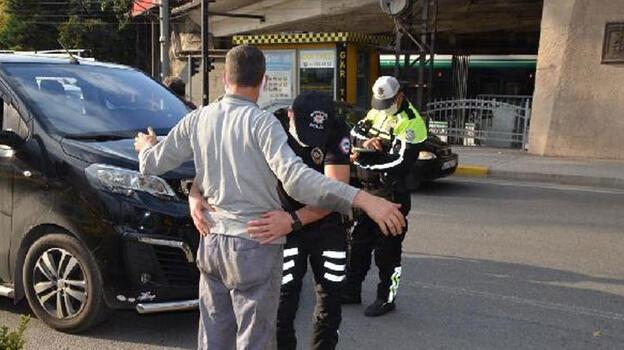 Son dakika! 81 ilde eş zamanlı uygulama; aranan 813 kişi yakalandı