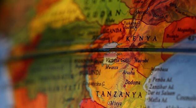 Uganda'da restoranda gerçekleşen patlama terör eylemi olabilir