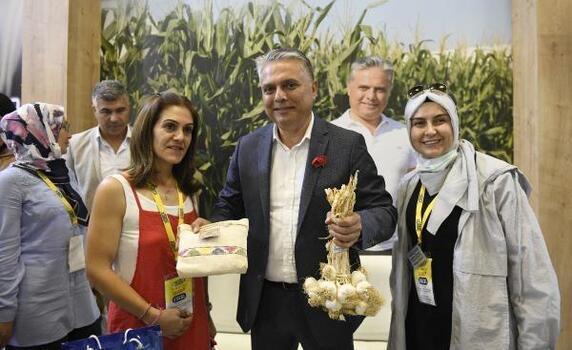 Başkan Uysal, kadın kooperatifleriyle buluştu