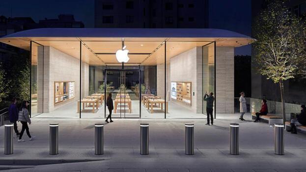 Bağdat Caddesi, Apple mağazasıyla yüzde 98 doluluk oranına ulaştı