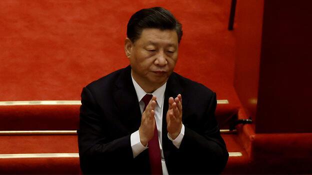 21 aydır çıkmıyor! ABD basını Çin liderinin 'kendini kapatmasını' yazdı