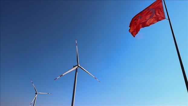 Rüzgarda 8 ayda devreye alınan kapasite yıllık bazda arttı